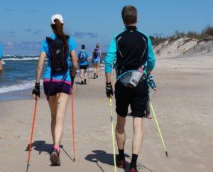 obóz treningowy nordic walking